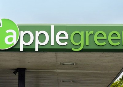 Applegreen Petrol Station, Baldoyle, Co. Dublin