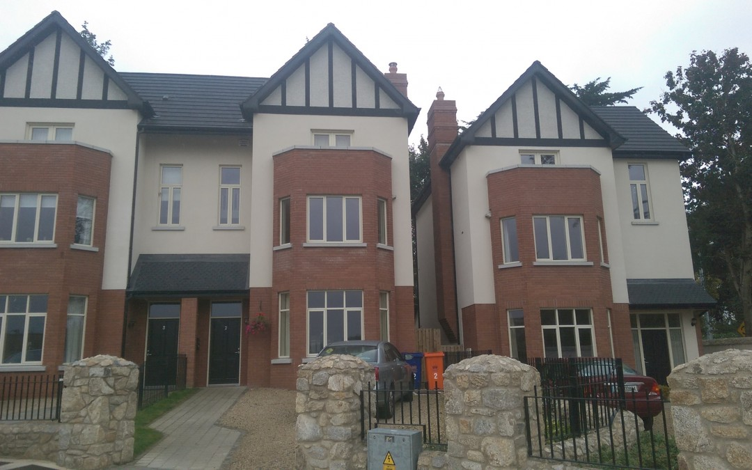 Knockree, Glenamuck Road, Carrickmines, Dublin 18