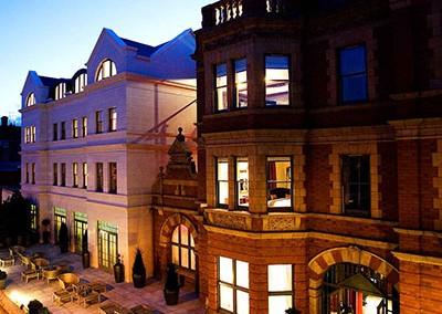 Dylan Hotel, Eastmoreland Place, Dublin 4