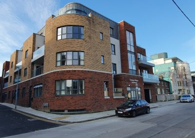 Georges Place Apartments Main Picture